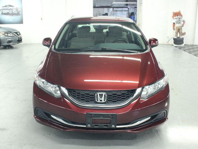2013 Honda Civic LX Kensington, Maryland 7