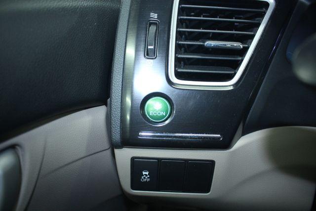 2013 Honda Civic LX Kensington, Maryland 79