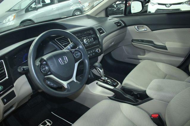 2013 Honda Civic LX Kensington, Maryland 81