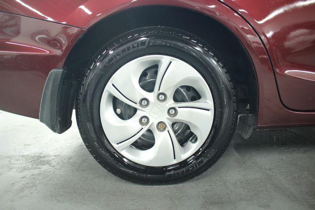 2013 Honda Civic LX Kensington, Maryland 97