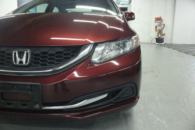 2013 Honda Civic LX Kensington, Maryland 101