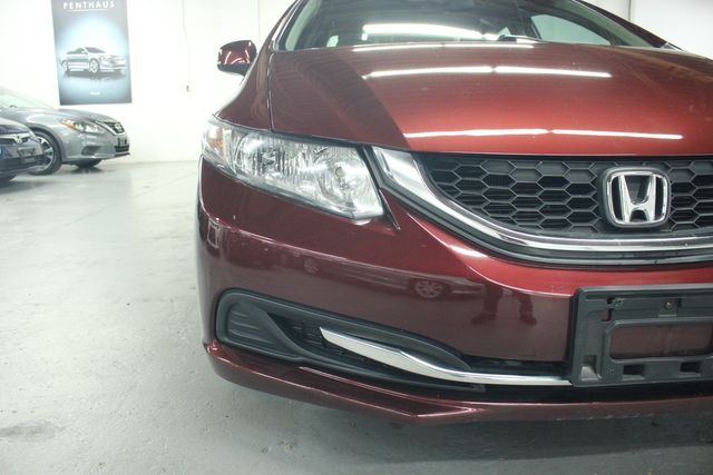 2013 Honda Civic LX Kensington, Maryland 102