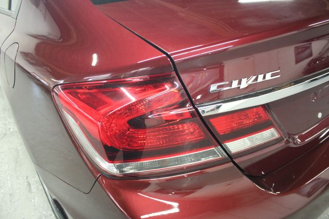 2013 Honda Civic LX Kensington, Maryland 103