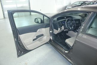 2013 Honda Civic LX Kensington, Maryland 13