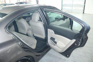 2013 Honda Civic LX Kensington, Maryland 35
