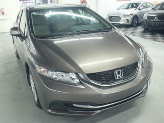 2013 Honda Civic LX Kensington, Maryland 9