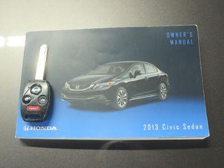 2013 Honda Civic LX Kensington, Maryland 108