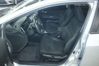 2013 Honda Civic LX Kensington, Maryland 17
