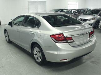 2013 Honda Civic LX Kensington, Maryland 2