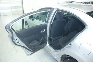 2013 Honda Civic LX Kensington, Maryland 25