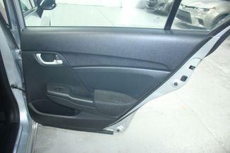 2013 Honda Civic LX Kensington, Maryland 37