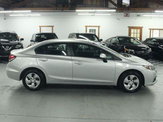 2013 Honda Civic LX Kensington, Maryland 5