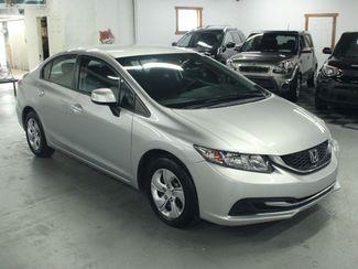 2013 Honda Civic LX Kensington, Maryland 6