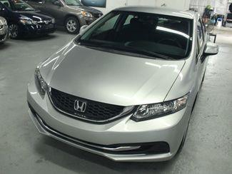 2013 Honda Civic LX Kensington, Maryland 8