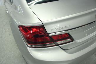 2013 Honda Civic LX Kensington, Maryland 105