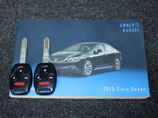 2013 Honda Civic LX Kensington, Maryland 107