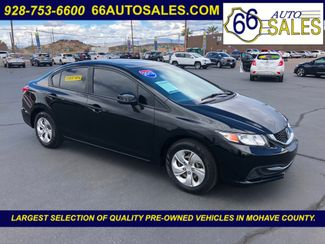2013 Honda Civic LX in Kingman, Arizona 86401