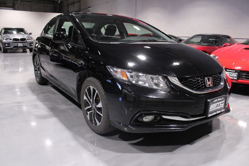 2013 Honda Civic EX-L  Lake Forest IL  Executive Motor Carz  in Lake Forest, IL