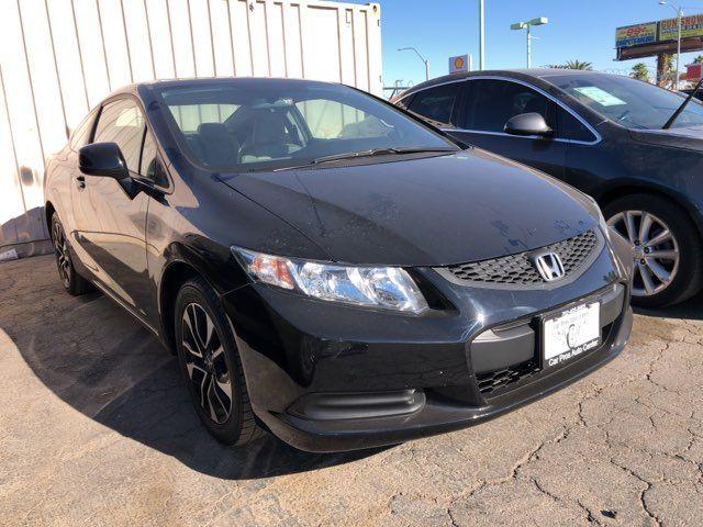 2013 Honda Civic EX CAR PROS AUTO CENTER (702) 405-9905 Las Vegas, Nevada 1