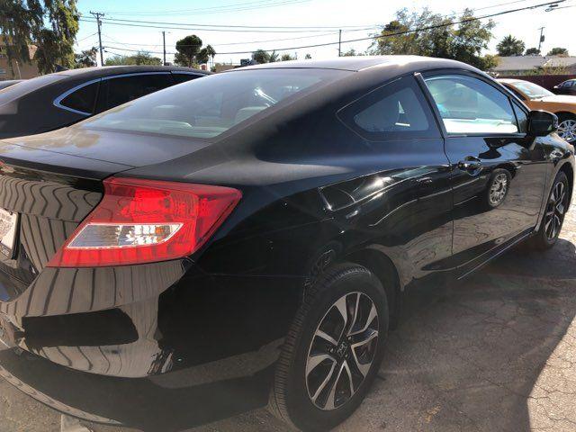2013 Honda Civic EX CAR PROS AUTO CENTER (702) 405-9905 Las Vegas, Nevada 2
