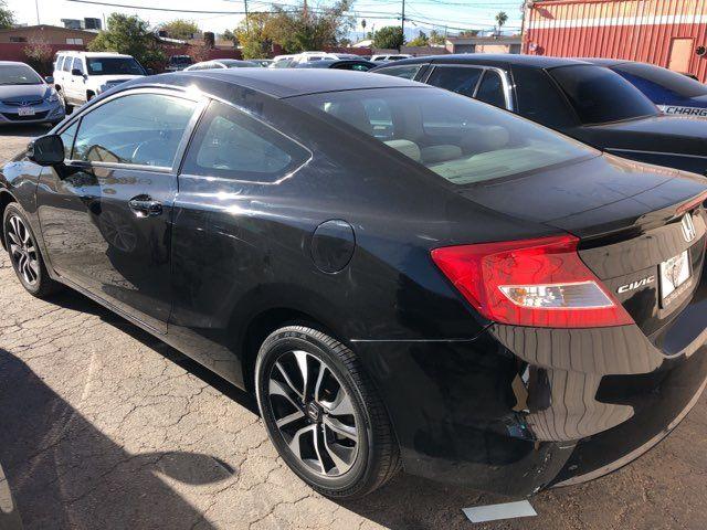 2013 Honda Civic EX CAR PROS AUTO CENTER (702) 405-9905 Las Vegas, Nevada 3