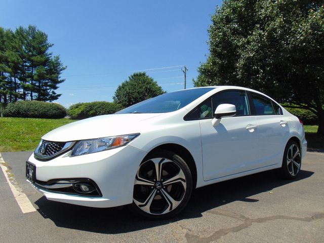 2013 Honda Civic EX-L in Leesburg Virginia, 20175