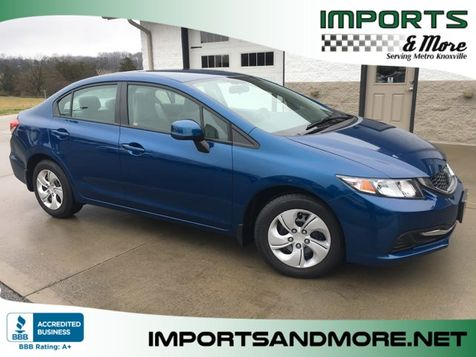 2013 Honda Civic LX in Lenoir City, TN
