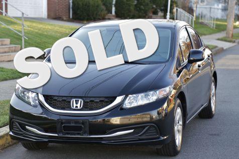 2013 Honda Civic LX in