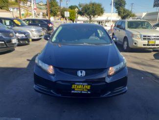 2013 Honda Civic LX Los Angeles, CA 1