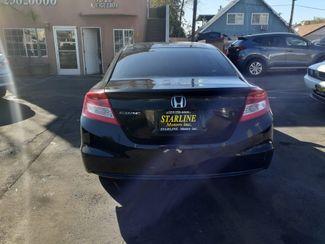 2013 Honda Civic LX Los Angeles, CA 5