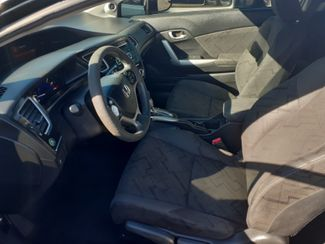 2013 Honda Civic LX Los Angeles, CA 3