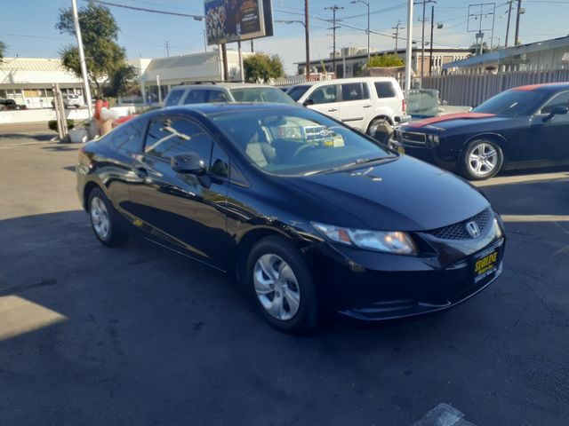 2013 Honda Civic LX Los Angeles, CA 4