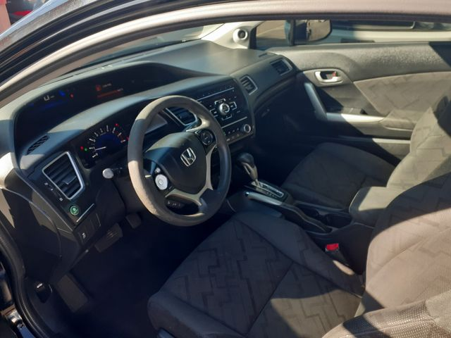 2013 Honda Civic LX Los Angeles, CA 2