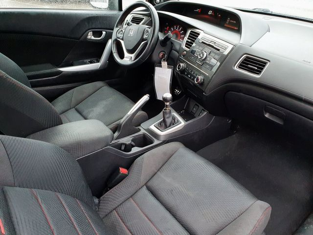 2013 Honda Civic Si Coupe 6-Speed Manual in Louisville, TN 37777