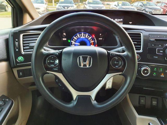 2013 Honda Civic LX in Louisville, TN 37777