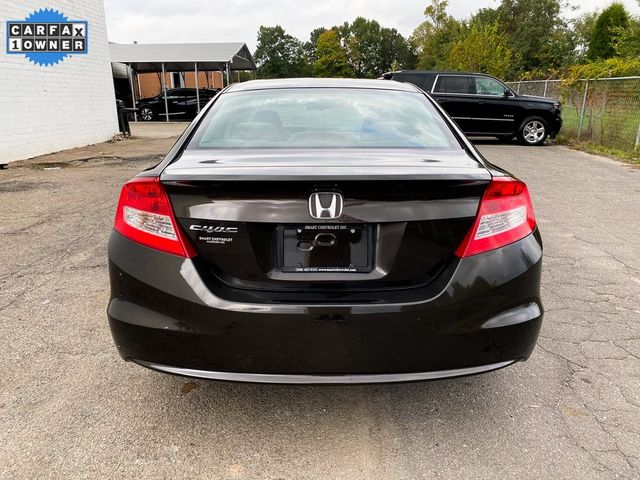 2013 Honda Civic LX Madison, NC 2