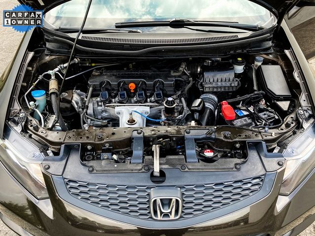 2013 Honda Civic LX Madison, NC 31