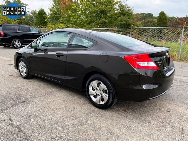 2013 Honda Civic LX Madison, NC 3