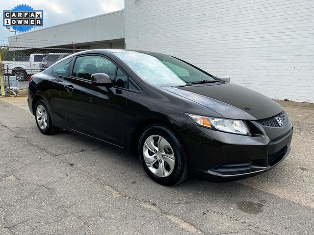 2013 Honda Civic LX Madison, NC 7