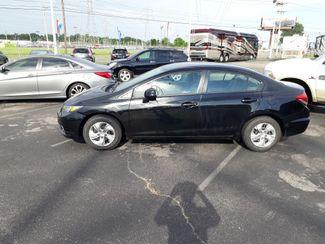 2013 Honda Civic LX in Memphis TN, 38115