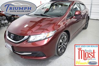 2013 Honda Civic EX in Memphis, TN 38128