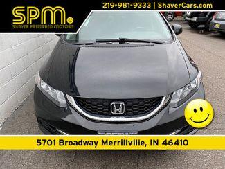 2013 Honda Civic EX in Merrillville, IN 46410