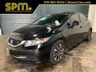 2013 Honda Civic EX in Merrillville, IN 46410