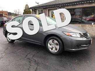 2013 Honda Civic LX  city Wisconsin  Millennium Motor Sales  in , Wisconsin