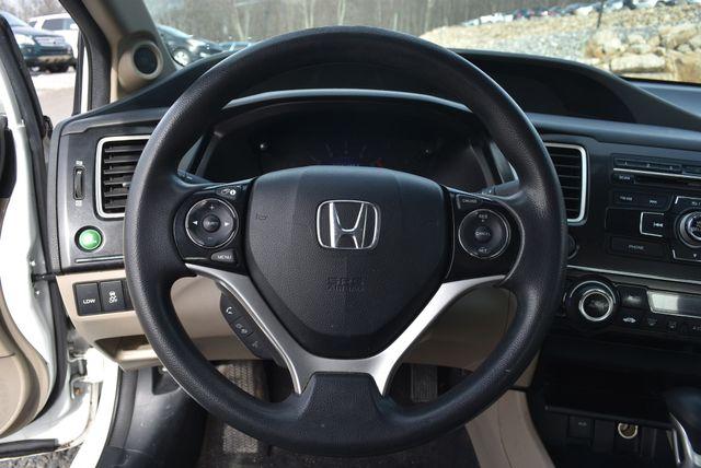2013 Honda Civic Naugatuck, Connecticut 10
