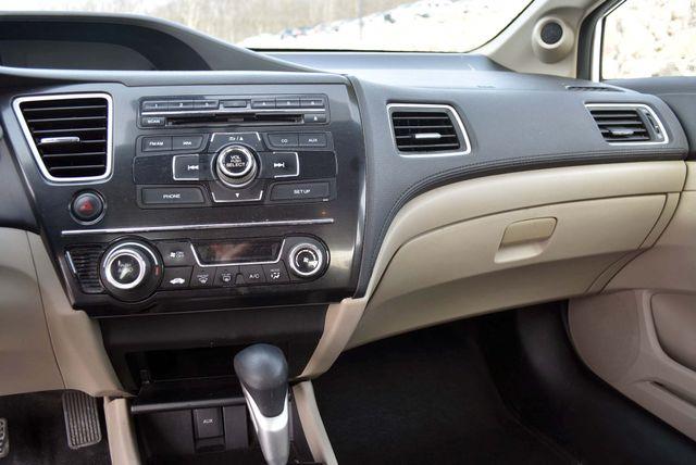 2013 Honda Civic Naugatuck, Connecticut 11