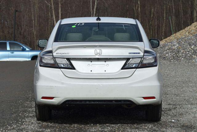 2013 Honda Civic Naugatuck, Connecticut 3