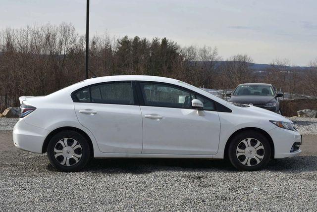 2013 Honda Civic Naugatuck, Connecticut 5