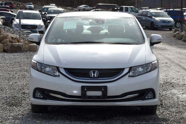 2013 Honda Civic Naugatuck, Connecticut 7