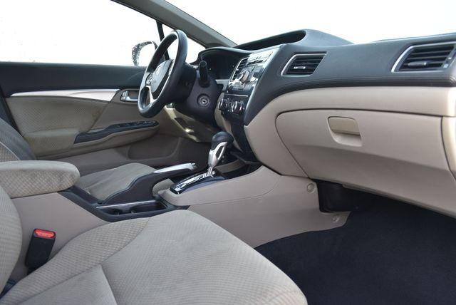 2013 Honda Civic Naugatuck, Connecticut 8